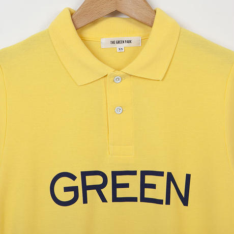 【for Lady's】GO LOGO POLO (GP01-WP03)
