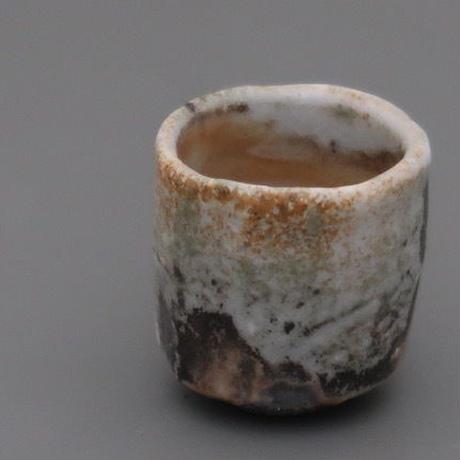 No.128:Gold SHINO SAKE Cup「金志埜ぐい呑」