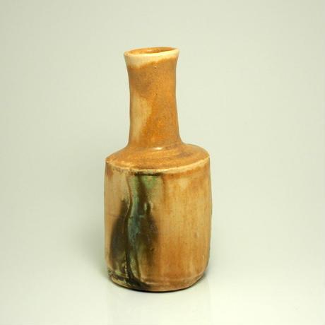 No.118:KISETO Vase「黄瀬戸花生」