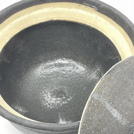 No.2:Earthenware pot