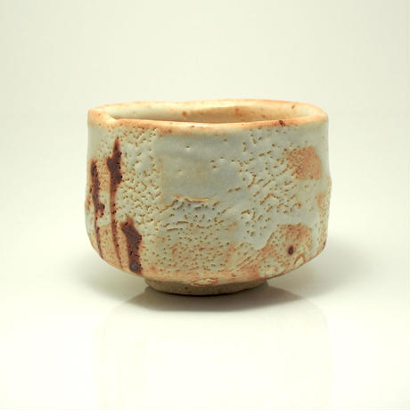 No.151 SHINO Tea Bowl「志埜茶盌」