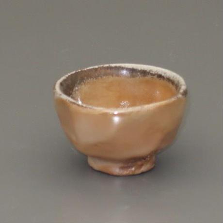 No.127:Gold SHINO SAKE Cup