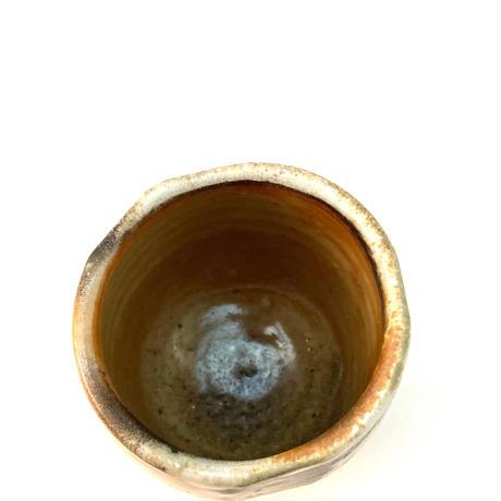 No.177 Gold SHINO Cup「金志埜湯呑」