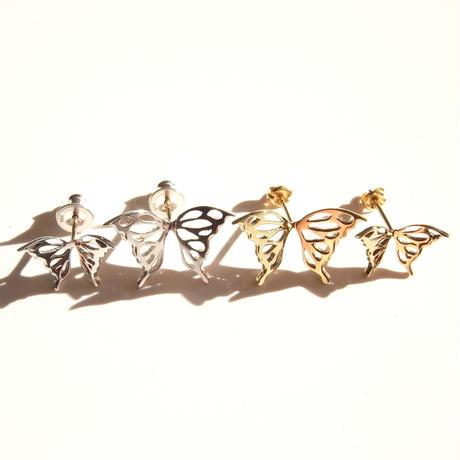 butterfly pierce | Small | sv