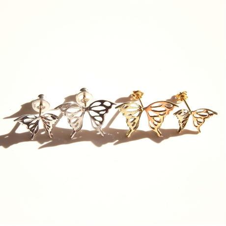 butterfly pierce | Large | sv