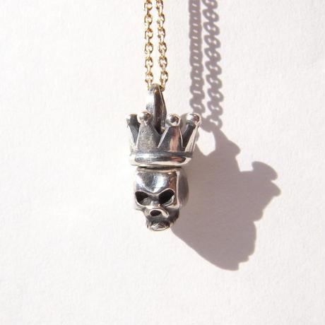 baby skull × baby crown | sv × sv