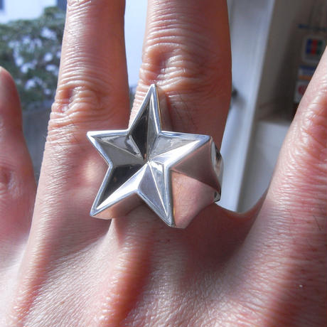Rock Star's Ring!!