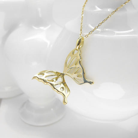 butterfly necklace | G-series