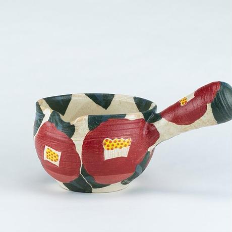 直火OK 紅椿 片手鍋