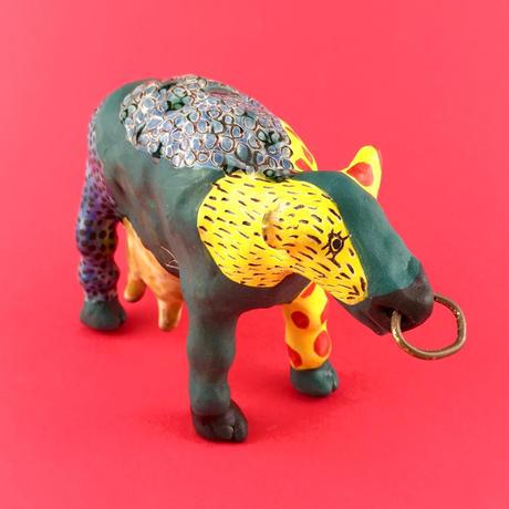カラフル牛 5