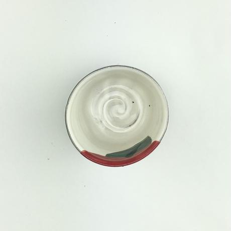 紅椿そば猪口カップ