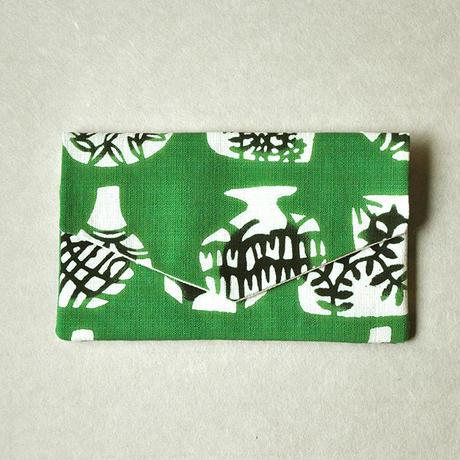 型染布ふくさ|aussie pottery(多色)