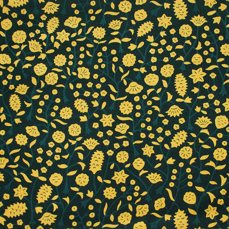 ショートステテコ|黄色い花|steteco.com