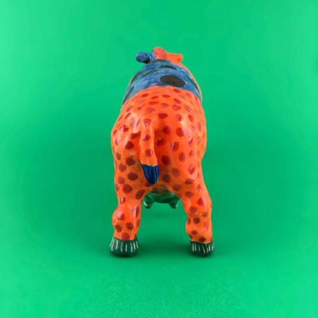 カラフル牛 4