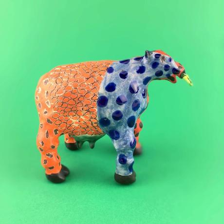 カラフル牛 2