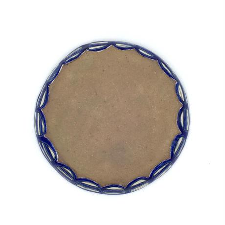 ニワトリ皿