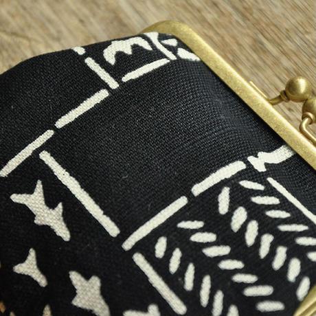 ガマグチ 民布(単色)