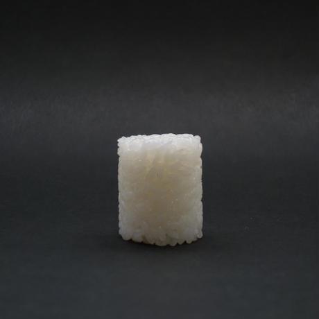 お仏飯 円柱(中)