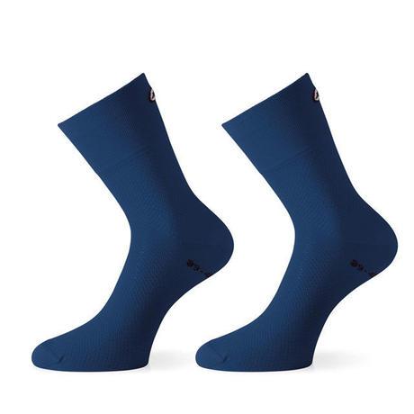 ASSOS  ASSOSOIRES  GT SOCKS  カラー:CALEUM BLUE