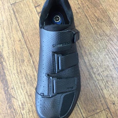 SHIMANO RP5 ブラック サイズ42 サイズ在庫あり