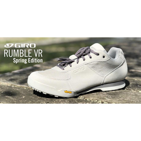GIRO RUMBLE VR SPRING EDITION 限定モデル 入荷 在庫有り