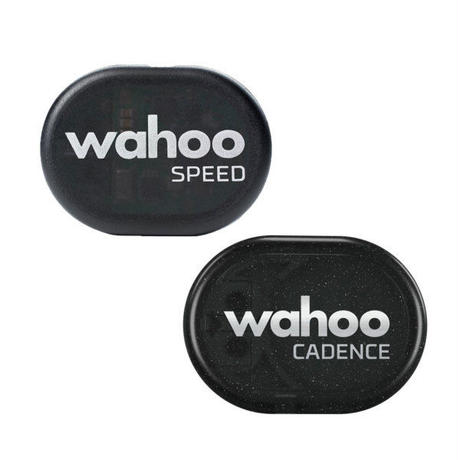 Wahoo RPM Speed & Cadence Sensor