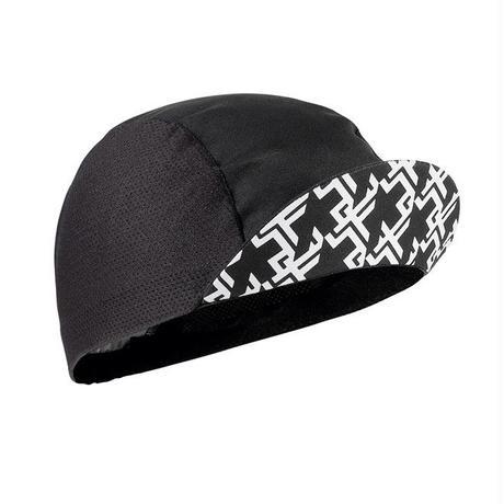 ASSOSOIRES GT CAP カラー:blackSeries