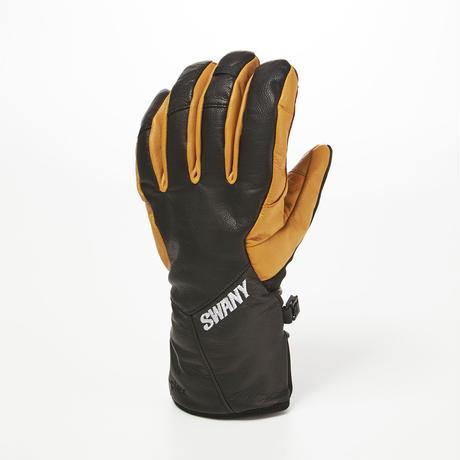 Hawk Under Glove / SXB-9/ BLACK-SEGALE