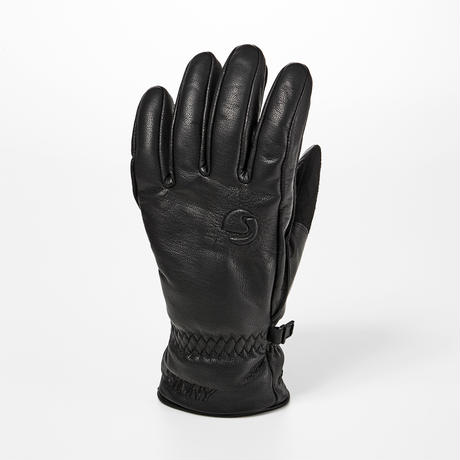 Union Full Leater / SX-111 / BLACK