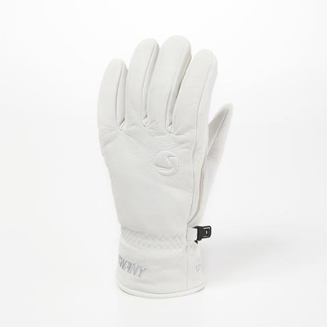 Union Full Leater / SX-111 / WHITE