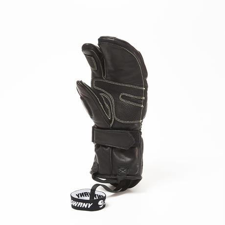HAYATE 3 FINGER JR / SLX-151J / BLACK