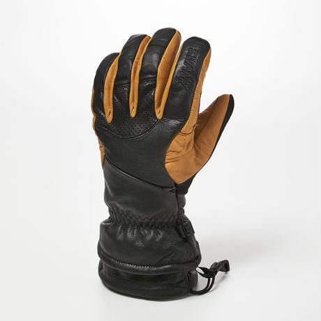 Hawk Glove / SXB-7 / BLACK-SEGALE