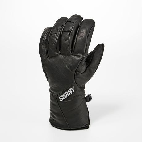 Hawk Under Glove / SXB-9/ BLACK