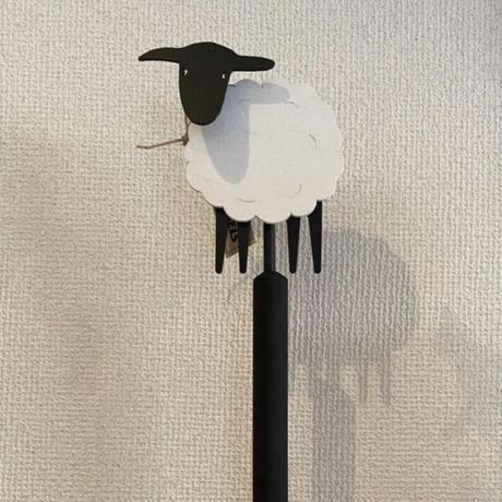 羊ペーパースタンド
