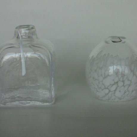 川上麻衣子デザイングラス 花器