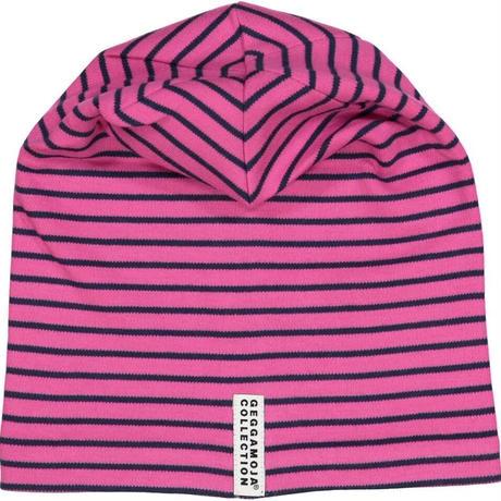 100%GOTS認証オーガニックコットン: Geggamoja 帽子(13色)