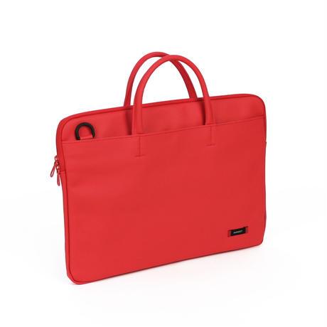 Slim Briefcase (RED)