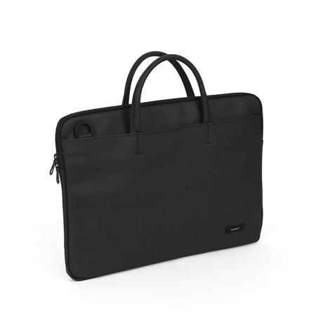 Slim Briefcase (BLACK)