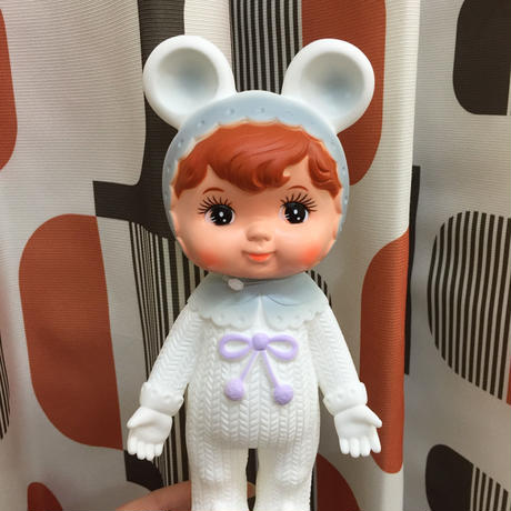 LONDON COLOR なかよし チャーミーちゃん charmydoll Made in Japan WOODLANDDOLL