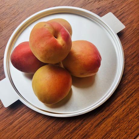 季節のフルーツタルト『杏タルト』