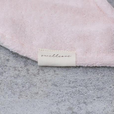 swellcove×RE-CODE        pink×wood