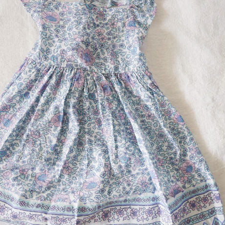 【oshkosh】Paisley Flower  Dress