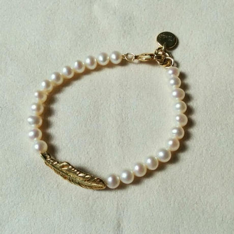 bracelet「FALSETTO」