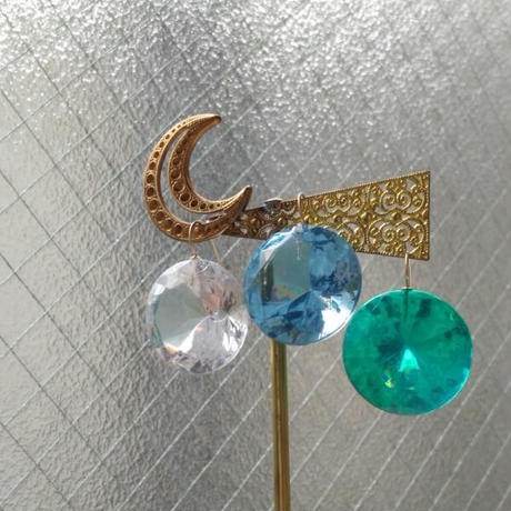 pierces「DROP」~COBALT  ~