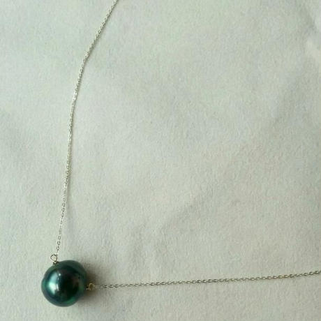 necklace「MANA」
