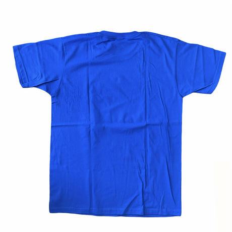 THE SUICIDE SQUAD /BLUE