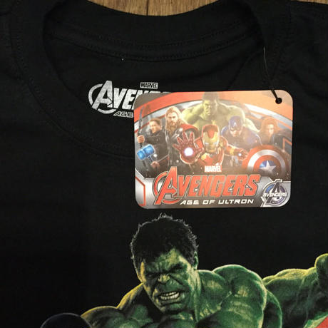 AVENGERS age of ultron Tシャツ