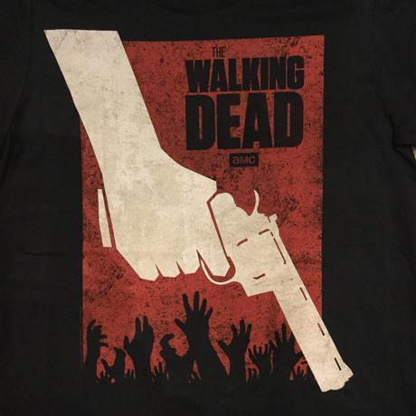 WALKING DEAD リボルバー