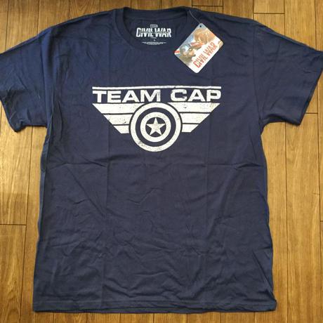 Team CAP T-shirt