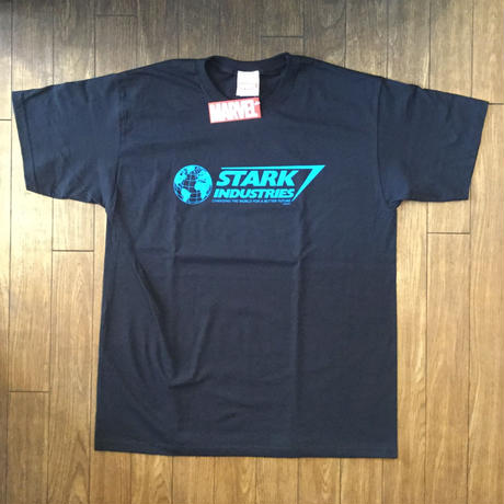stark industries blue